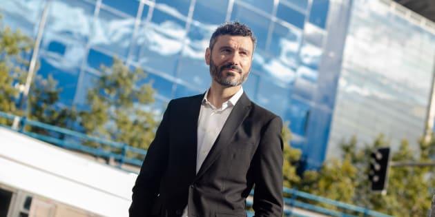 Victor Lapuente
