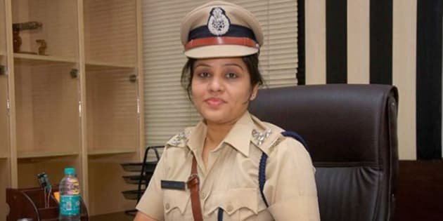 Defiant D. Roopa ready to face defamation suit