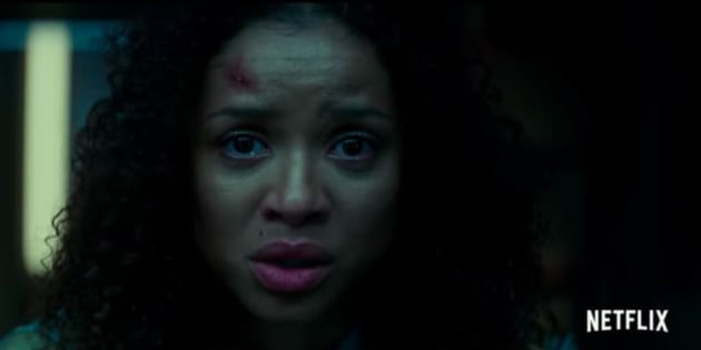 The Cloverfield Paradox : le film est disponible !