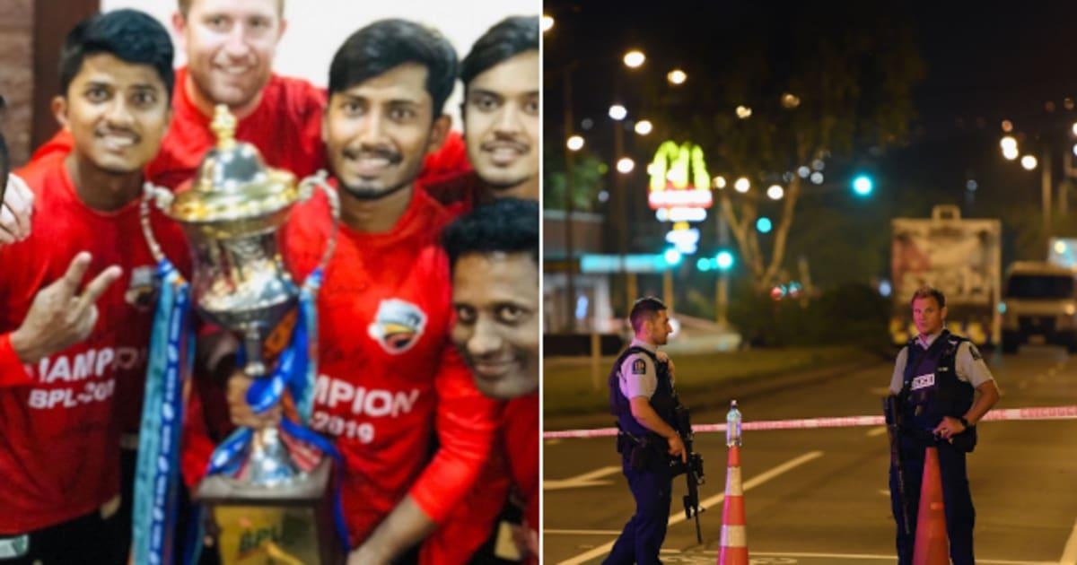 La squadra di cricket del Bangladesh si è salvata dalla strage delle moschee in Nuova Zelanda grazie a un ritardo