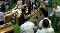 'I Can Lynch You Here': Jammu And Kashmir Minister Tells Lawmaker In