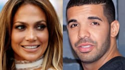 Jennifer Lopez And Drake Are Officially A
