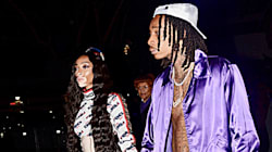 Winnie Harlow et Wiz Khalifa officialisent leur