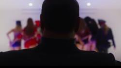 L'acteur qui joue Berlusconi reste dans l'ombre dans le teaser du sulfureux film de Paolo