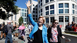 Elizabeth Warren's 'Exploratory Committee' To Challenge Donald Trump