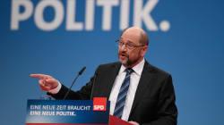 Le SPD approuve le principe d'une nouvelle grande coalition avec