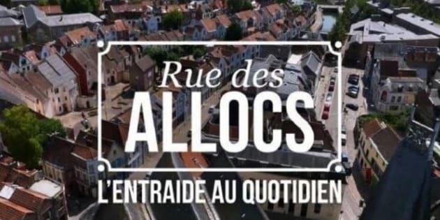 """M6 diffusera bien """"La Rue des allocs"""" jeudi 17 novembre malgré un drame à Amiens."""