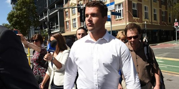Gable Tostee has been awaiting a verdict for days.