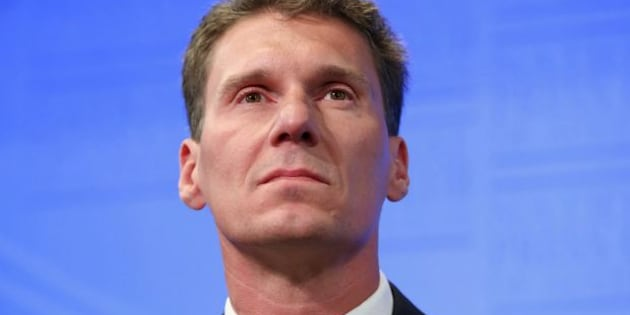 Bernardi will reportedly announce he is leaving the Liberal Party on Tuesday.
