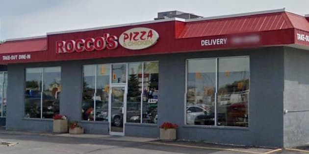The owner of a Steinbach, Man. pizzeria is offering to help a woman and her children after they stole from his business.