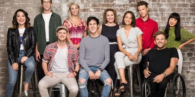 The ABC has revealed its revamped breakfast team at Triple J.