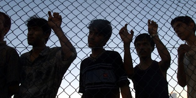 Refugees on Nauru and Manus Island will be considered for resettlement in the U.S.