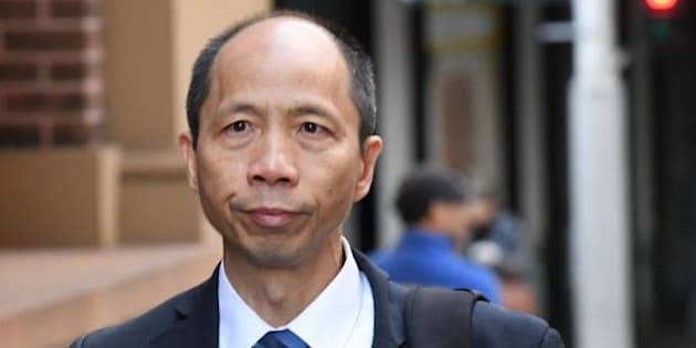 Robert Xie had denied any involvement in the deaths