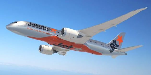 Jetstar is bottom of the ladder when it comes to passengers' perception of good customer service.