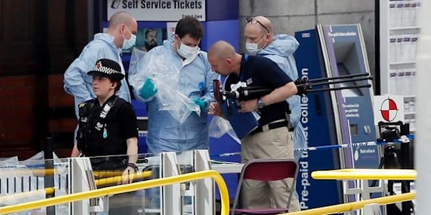 Australian security reviewed after Manchester attack