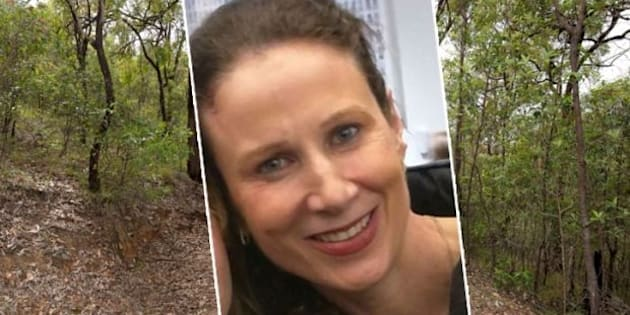 Human remains found near Anglesea have been identified as those of missing mum Elisa Curry.