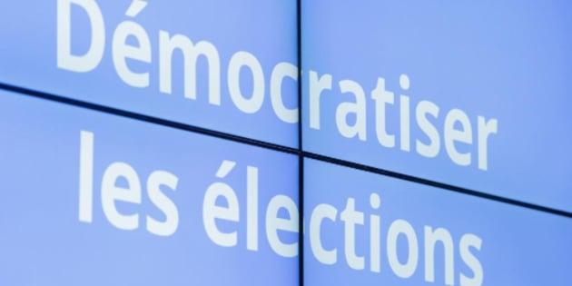 LaPrimaire.org souhaite ''remettre la démocratie au cœur du processus de désignation des candidats à la représentation nationale''