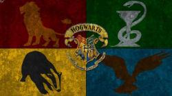 La casa de Hogwarts a la que perteneces revela tus rasgos