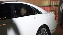 Cardinal George Pell Lands In Australia To Face Historical Sex Abuse