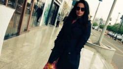 Mujer es encarcelada por no usar velo en Arabia