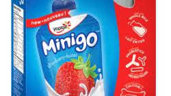 Yoplait Minigo et Liberté rappellent certains de leurs
