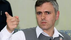 Omar Abdullah Demands Mufti's Resignation For Her 'Casaual' Approach To Kashmir