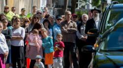 Bourke Street Tragedy: Thalia Hakin, 10, Farewelled By Jewish Community In