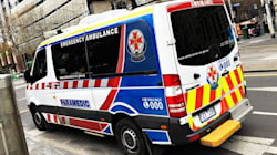 Victorian Paramedic Diagnoses Himself With A Heart Attack & Saves His