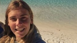Aussie Backpacker Raped And Murdered In