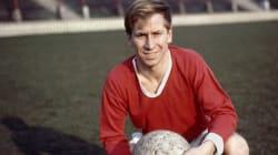 Bobby Charlton, 80 anni per il re del calcio