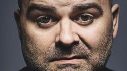 Laurent Paquin: «Je ne peux pas ne pas faire de blague sur l'affaire