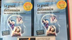 Un dictionnaire des maladies,