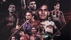 Rafa Márquez pone fin a su carrera como jugador con emotiva
