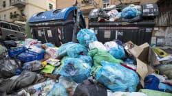Sull'emergenza rifiuti di Roma, prima di tutto la