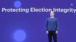 フェイスブックの「政治広告」規制がニュースを排除する