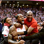 Kawhi Leonard's Buzzer-Beater Is Even More Epic With 'Avengers'