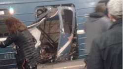 Russian Subway Explosion Leaves Multiple