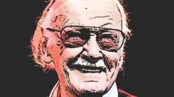 ¿Por qué Stan Lee siempre usaba lentes de