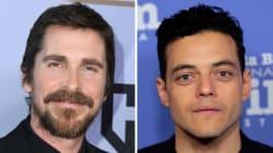 El interesante duelo por el Oscar a Mejor Actor: Christian Bale vs. Rami