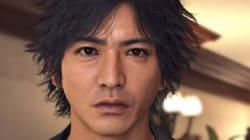 木村拓哉、探偵役でゲームに「主演」