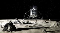 日本企業がNASAの月探査の一翼を担うかもしれない