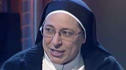 El dardo feminista de Sor Lucía Caram al PP después de que Casado no haya dimitido ya por su