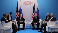 U.S., Russia Reach Ceasefire Deal In Southwest Syria, U.S. Official