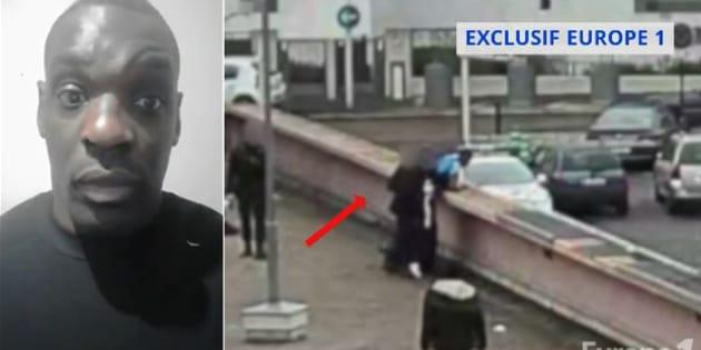 Affaire Théo: Patrice Quarteron s'excuse auprès des policiers d'Aulnay-sous-Bois après la publication des images de l'interpellation
