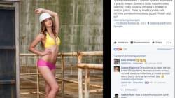 Una centrale nucleare ha avviato un contest in bikini per scegliere le