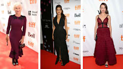 The Biggest And Most Beautifully Dressed Stars Of TIFF
