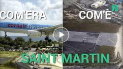 Le perle dei Caraibi distrutte dall'uragano