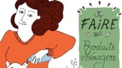 Cette illustratrice a dessiné 101 gestes pour nous inciter à être plus