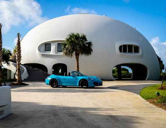 $5 million 'The Star Wars Home' is now on the market