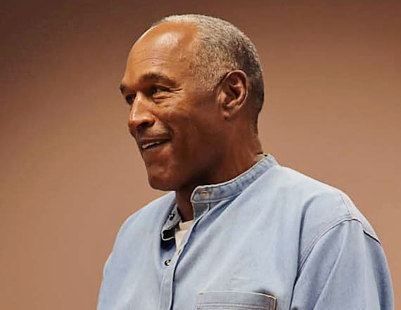 Hot takes emerge after O.J.'s parole hearing